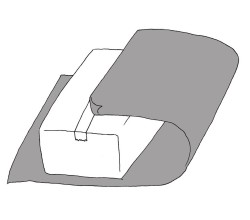ご利用案内,包装,段ボール,説明,梱包状態
