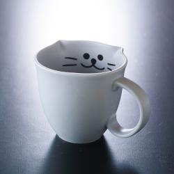 猫食器、ロシアンカップ