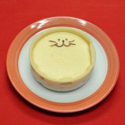 チーズケーキ,のらや,猫,洋菓子